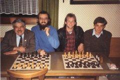 Eisenreich Blitzturnier 1986
